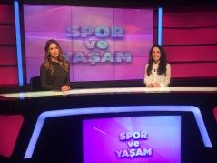 5 Aralık 2015 - Sports TV