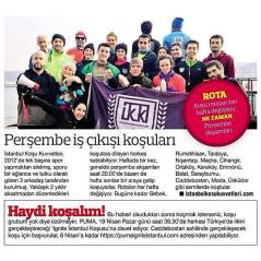 5 Nisan 2015 - HaberTürk