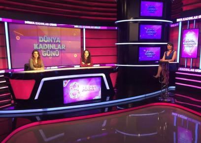 8 Mart 2016 - Sports TV