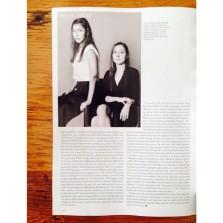 Ekim 2014 - Harper's Bazaar