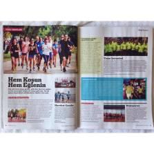 Eylül 2014 - Runner's World