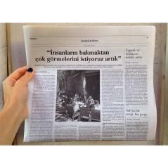 Kasım 2014 - Istanbul Art News