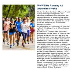 Mart 2015 - WFL Global Newsletter