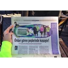 Ocak 2014 - Star Gazetesi