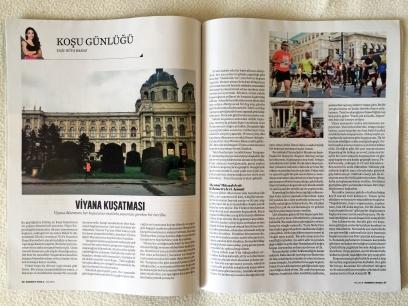 Yaz 2016 - Runner's World Türkiye