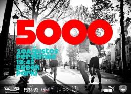 İKK 5000 ⎮ 20.08.2015