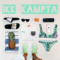 İKK Kampta ⎮ 24-30.06.2015