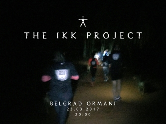 THE IKK PROJECT ⎮ 23.03.2017