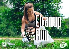 IKK World Cleanup Day Run | 16.09.2018